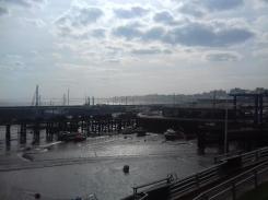 Bridington Harbour April 2017
