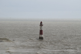 Unmaned Lighthouse