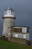 Lighthouse which hosted 'She Devil' a mid eighties TV series