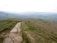 From Mam Tor