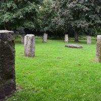 Gorsedd Stone circle, Abergavenny